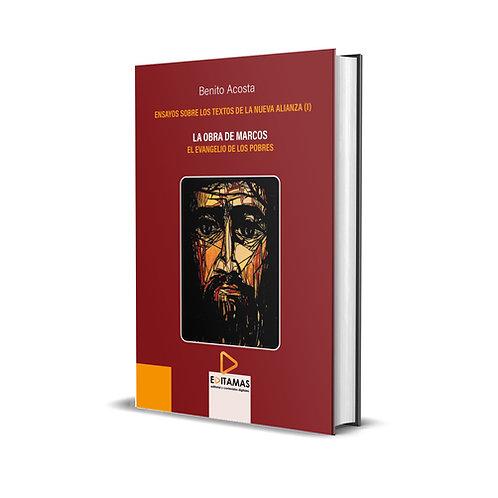 01-La obra de Marcos. El Evangelio de los pobres