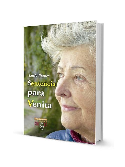 Sentencia para Venita