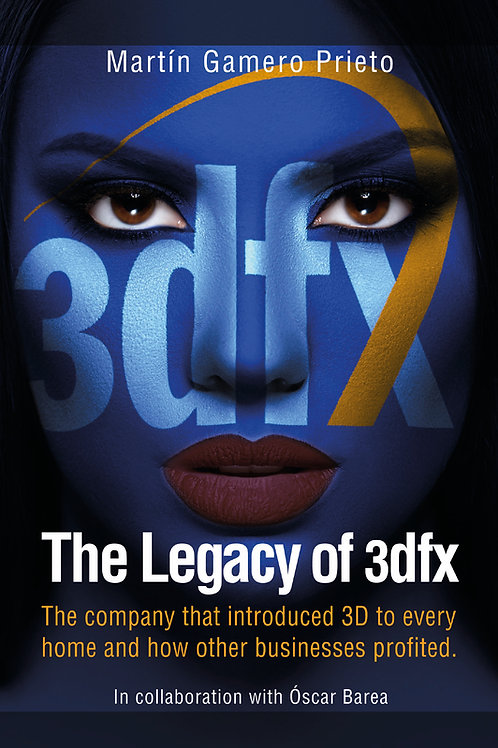 The Legacy of 3dfx (eBook)