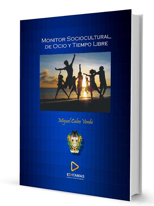 Monitor Sociocultural, de Ocio y Tiempo Libre