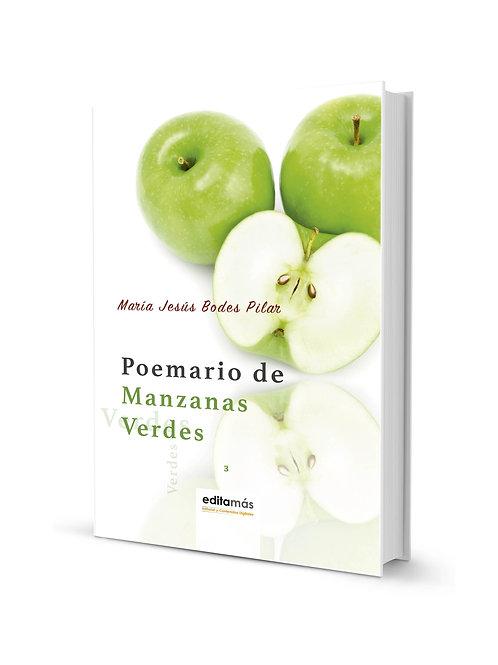 Poemario de manzanas verdes