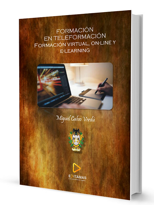 Formación en Teleformación, Virtual, On-line y E-learning
