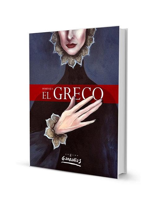 Homenaje a El Greco