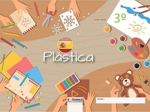 Plástica 3º