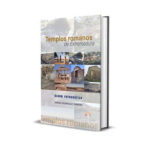 Templos romanos de Extremadura