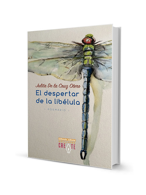 El despertar de la libélula