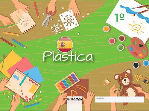 Plástica 1º