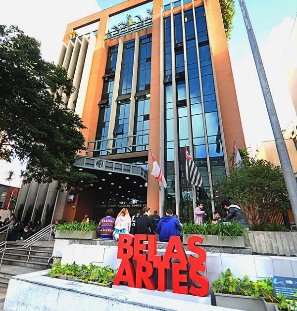 Centro Universitário Belas Artes