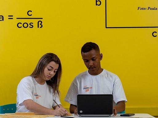 Firjan SESI abre mais de duas mil vagas gratuitas para curso Matemática On-line em todo o estado