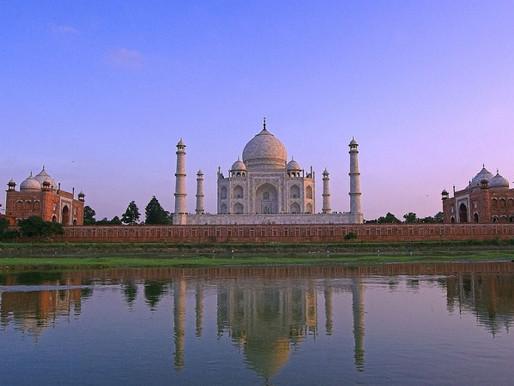 """Coluna """"Turismo"""": Índia (Nova Delhi, Agra e Jaipur)"""