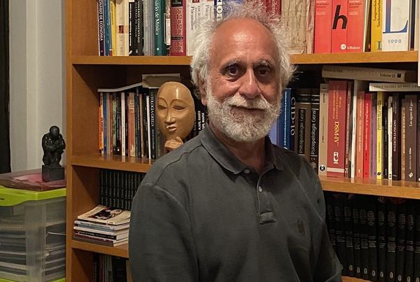 Psicanalista lança livro em evento online