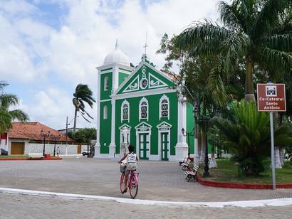 """Coluna """"Turismo"""": Costa das Baleias"""