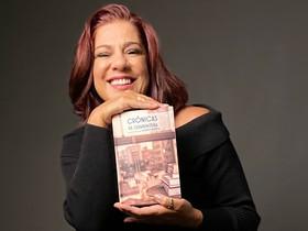 Moradora de Copacabana participa de antologia com crônicas da quarentena