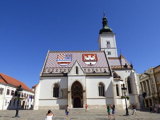 """Coluna """"Turismo"""": Croácia"""