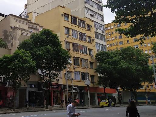 Prováveis impactos em Copacabana do programa Reviver Centro desagradam especialistas