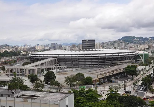 Maracanã (Estádio Mário Filho)