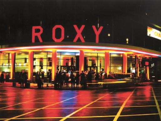 Cine Roxy: a história em cartaz