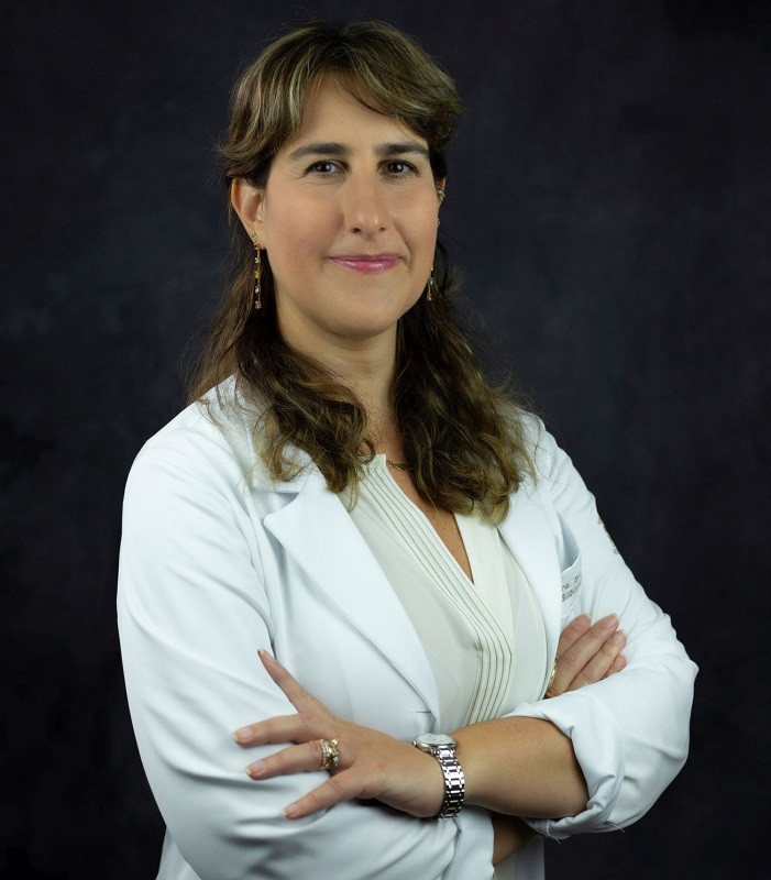 Dra. Danielle H. Admoni