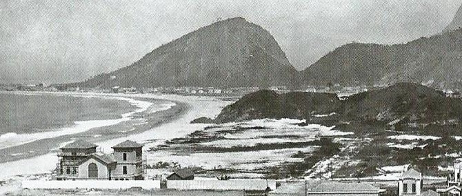 Casa dos Bernardelli foi uma das primeiras da região