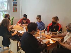 Psicoterapeuta inaugura casa de convivência para idosos em Copacabana