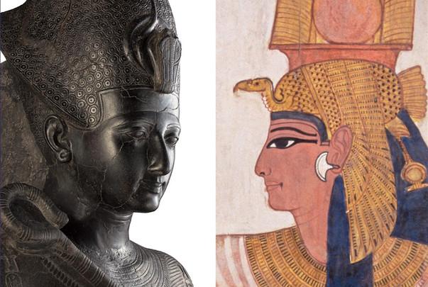 CCBB Brasília promove encontro online sobre a vida dos Faraós e Rainhas