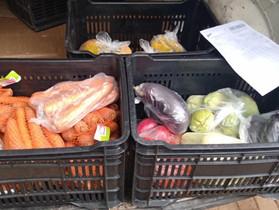 Start up brasileira transforma o desperdício em alimentos para quem precisa