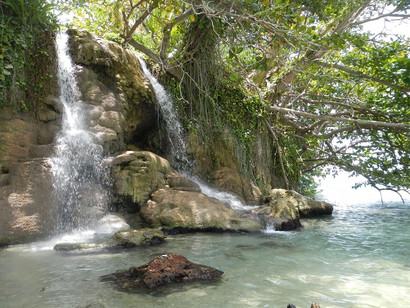 "Coluna ""Turismo"": Jamaica"