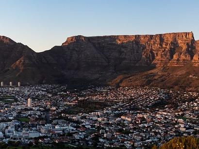 """Coluna """"Turismo"""": África do Sul (Johanesburgo e Cidade do Cabo)"""