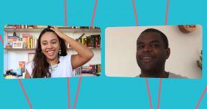 Em websérie, Pretinho da Serrinha fala sobre a sua trajetória e sambas-enredo