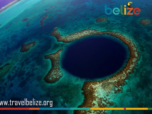"Coluna ""Turismo"": Belize"