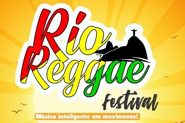 Rio Reggae Festival realiza 3ª edição