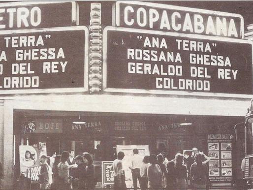 Cinema Metro Copacabana (1941 - 1977)