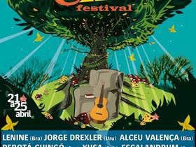 Quinta edição do Festival Mucho! acontece de 21 a 25 de abril de forma online e gratuita