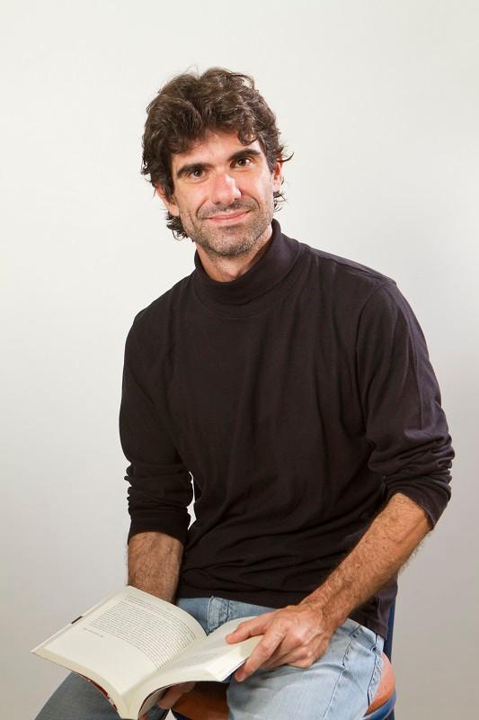 Paulo Stucchi (Foto: Divulgação)