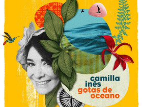 Camilla Inês conecta Brasil e Portugal em seu primeiro EP autoral