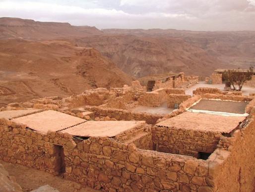 "Coluna ""Turismo"": Israel"