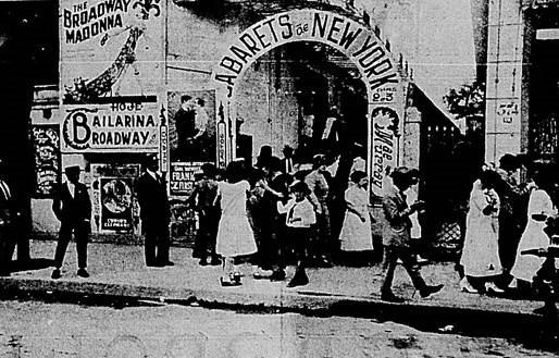 Cinema Atlântico (1919-1938)