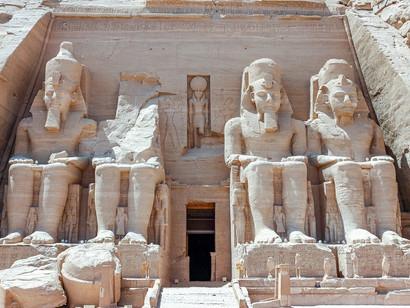 """Coluna """"Turismo"""": Egito (Cairo, Gizé, Alexandria, Luxor, Assuã, Dahab, Siuá)"""