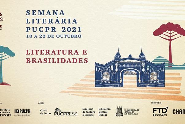Milton Hatoum e Ana Maria Machado participam de Semana Literária online