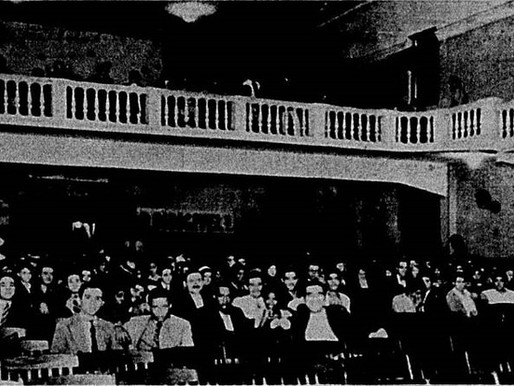 Cinema Americano (1916-1953)