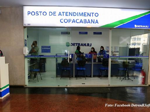 Copacabana ganha nova unidade do Detran