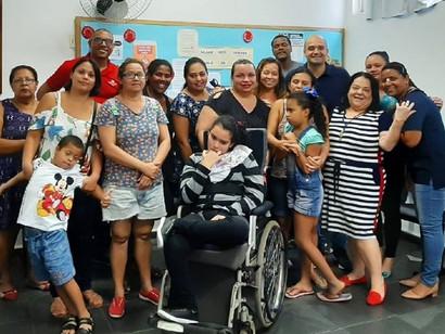 Vereador pede a alteração do calendário de vacinação para a inclusão da prioridade para os PCDs