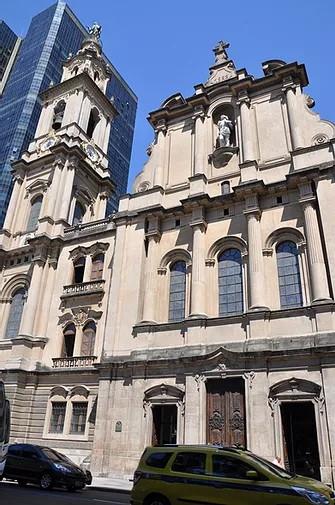 Igreja de Nossa Senhora de Monte do Carmo