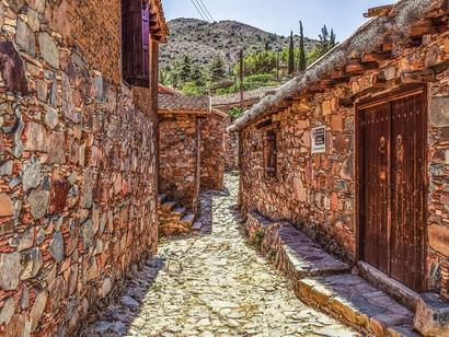 "Coluna ""Turismo"": Chipre"