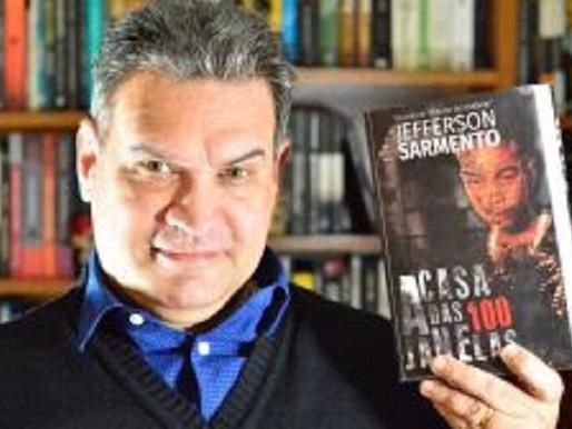 Livro de terror inspira-se em fazenda escravagista