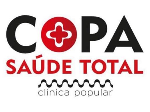 Copacabana ganha clínica popular com especialidades variadas reunidas em um único endereço