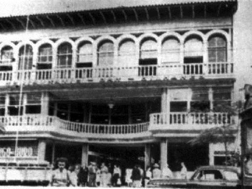 """Coluna """"Os Cinemas de Copacabana"""": Cine Flórida (1959 - 1968)"""