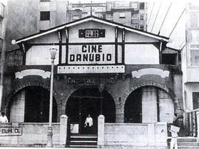 """Coluna """"Os Cinemas de Copacabana"""": Cine Danúbio (1952 - 1961)"""