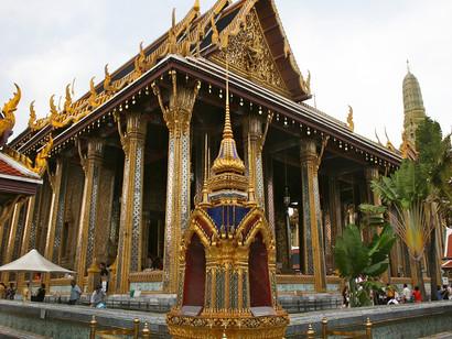 """Coluna """"Turismo"""": Sudeste Asiático"""