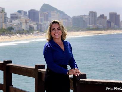 Primeira mulher a assumir a Subprefeitura da Zona Sul, Ana Ribeiro fala sobre os trabalhos na região